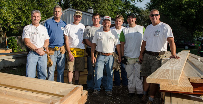 Habitat for Humanity Greater Indy, Duke Realty