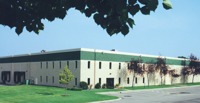 Enterprise Industrial Center, Duke Realty
