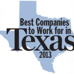 "Duke Realty Makes List Of ""Best Companies To Work For In Texas"""