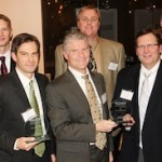 NAIOP Industrial Deal of the Year Award Goes To Indianapolis Team